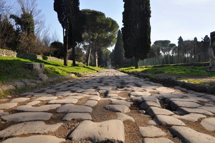Rome_Via_Appia_Antica_13-01-2011_13-21-18